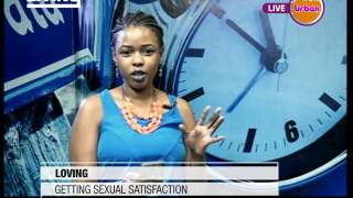 Loving: How to Attain Sexual Satisfaction with Your Partner - Bahati Hilda by Sabrina [2/2]