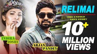 RELIMAI | Indira Joshi | Arjan Pandey | New Nepali Official Music Video 2018