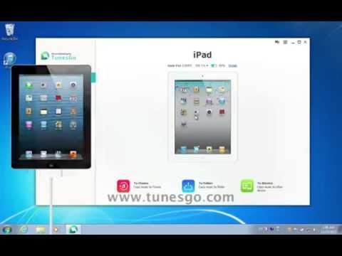 [iPad Mini Photos Backup]: How to Backup Photos from iPad Air 2 / iPad Mini 3 to Computer