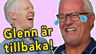 Den som skrattar förlorar #48 – med Glenn Hysén