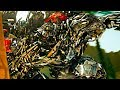 Transformers Revenge Of The Fallen Optimus Prime Vs The Fallen And Megatron 1080pHD VO