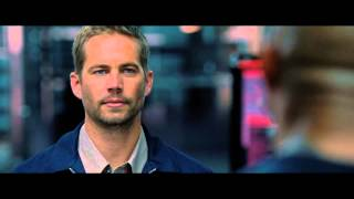 First Full Fast and Furious 6 Trailer Released - February 2013 (HD)