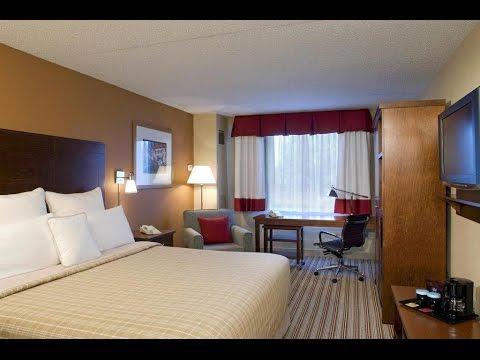 Sheraton Detroit Metro Airport 3 Stars Hotel in Romulus ,Michigan
