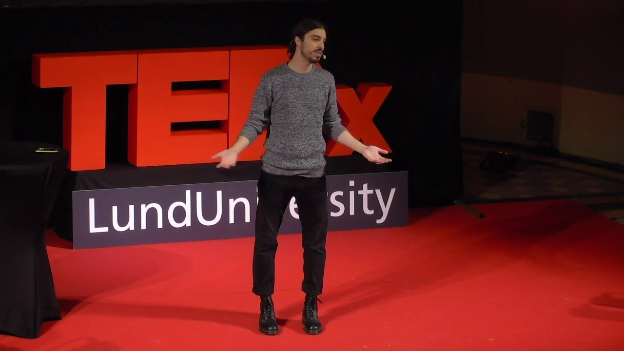 The Ostrich Effect: The truth we hide from ourselves   Ed Winters   TEDxLundUniversity