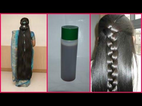 How to get Long Hair, Soft Hair, Smooth Hair and Healthy Hair|Home Made Instant Herbal Hair shampoo