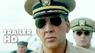 USS Indianapolis: Men of Courage - Official Film Trailer 2016 - Nicolas Cage Movie HD