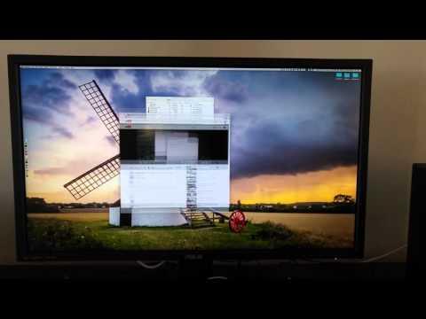 2015 Macbook Pro integrated graphics 4k@60Hz