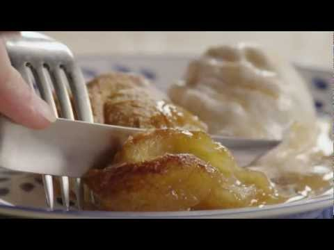 How to Make Country Apple Dumplings