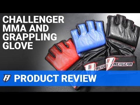 Everlast Grappling Training MMA Gloves Review - Everlast Mma
