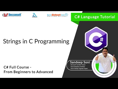 Introduction to Strings in C Programming
