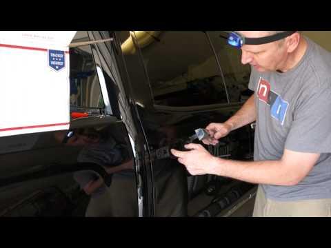 2014 GMC/Chevy Silverado/Sierra Truck Handle Replacement