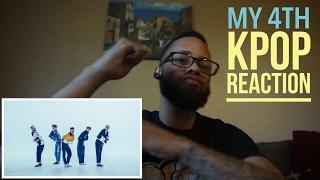 MY REACTION TO NCTU-7th Sense(new kpop fan)