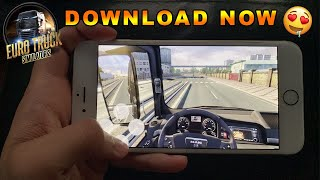 euro truck simulator 2 android Videos - 9tube tv
