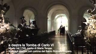Vienna - Chiesa dei Cappuccini e cripta degli Imperatori