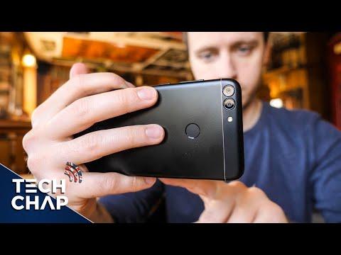 Huawei P smart Camera Test |  The Tech Chap