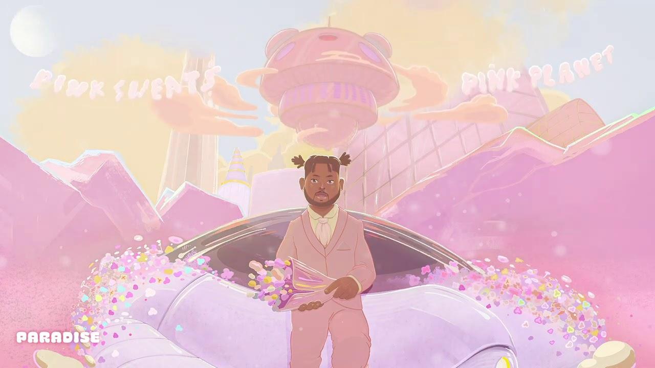 Download Pink Sweat$ - Paradise MP3 Gratis