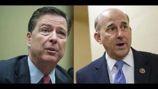 Gohmert Makes FBI Director James Comey Admit FBI Faked Hillary Clinton Investigation