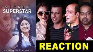 Bollywood Celebs Reactions On Aamir Khan