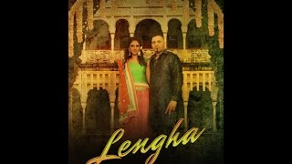 DJ Nish Benny Dhaliwal - Lengha Official Video