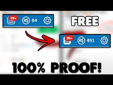 ROBLOX HOW TO GET FREE ROBUX!!! (WORKING 2017!!!)