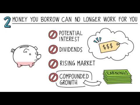 What You Should Know Before Taking a 401(k) Loan | Fidelity