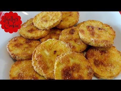 Air Fried Squash Recipe-Cook's Essentials Air Fryer