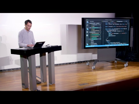 Navigation - Lecture 6 - CS50's Mobile App Development with React Native (pre-release)