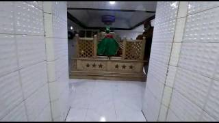 Mazar Hazrat Shams uddin  Turk Panipati India