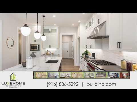 LuxeHome Construction, Inc.   Home Repair & Improvement in Sacramento