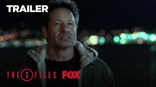 The Finale Trailer   Season 11   THE X-FILES