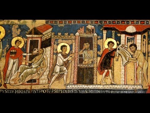 Fasting, Love, and the Last Judgement