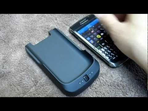 2000 mAH Back-Up Battery Pack Power Station for Blackberry Curve, Bold & Torch - My Review