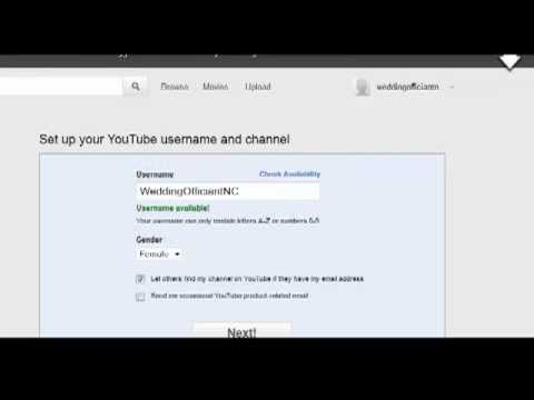 How to Set Up Your YouTube Channel for Business