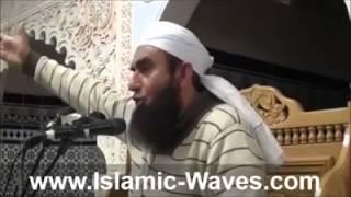 Tariq jameel on Shia Kafir