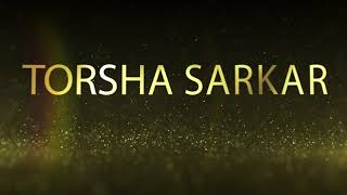 Torsha Sarkar   Live Concert   Haldwani