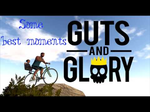 guts and glory Funny gameplay Part 1