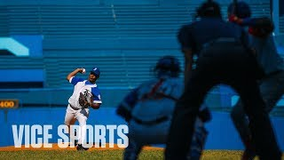 The Real Story of Baseball in Cuba: VICE World of Sports