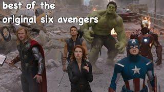 Download the OG avengers avengering for 7 minutes straight Video
