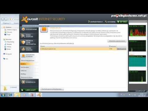 avast! Internet Security 6.0 vs Rootkit ZeroAccess