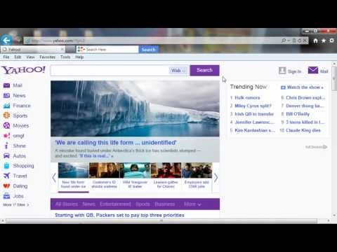 How to send email using your yahoo email account(TUTORIAL)