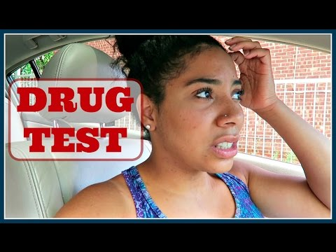 Failing My Drug Test