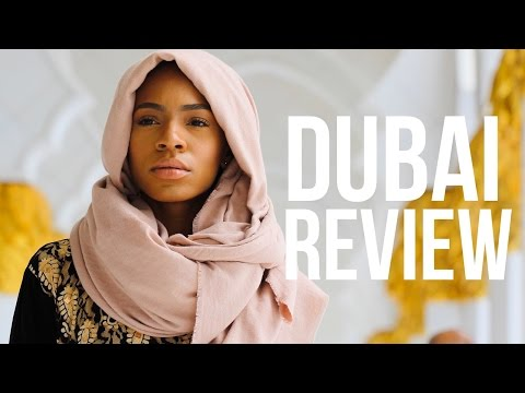ALL ABOUT DUBAI: How Much It Cost, Travel Tips, & MORE ▸ VICKYLOGAN