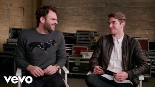 The Chainsmokers - :60 with (The Year In Vevo)