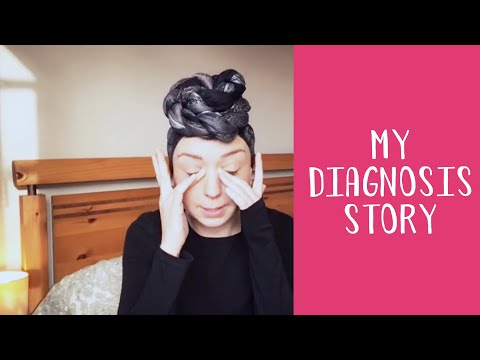 My Cancer Journey: My Diagnosis Story