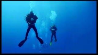 True Horrifying Scuba Diving Story!!