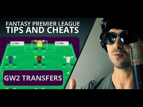 Fantasy Premier League GW2 - What to Do If Falling Behind in FPL