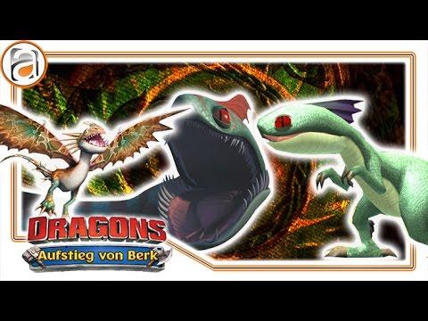 Dragons Rise Of Berk Schneller Stachel Vs Sturmpfleils Partner