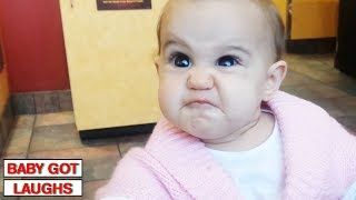 Babies vs Life 2! | 100 Funny Baby Videos