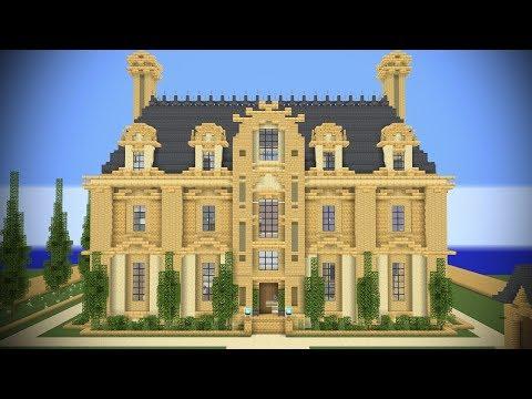 Xxx Mp4 Building My Dream House In Minecraft 3gp Sex