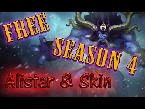 [Step by Step Guide] FREE Champion Skin and FREE Alistar [Works] | League of Legends